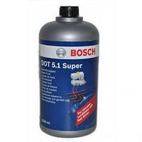 Тормозная жидкость DOT5.1 Bosch 1987479121