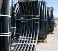 Труба ПЕ-100 (диаметр 50мм)