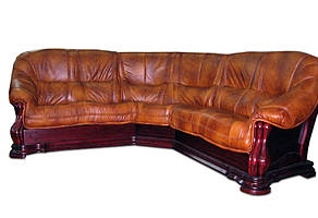 Класичний кутовий диван Miami, фото 2
