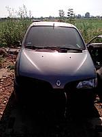 Кузов Renault Megan Scenik 1.9,D,1998р