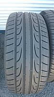 Шина б\у, летняя: 225/45R17 Dunlop SP Sport Maxx