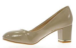 Женские лакированные туфли размер от 36,37,39