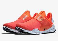 Кроссовки мужские Nike Sock Dart SE Crimson