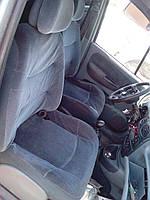 Сидіння, сидушки, сидение передние Renault Scenic