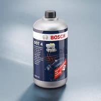 Тормозная жидкость DOT4 Bosch(1987479107) 1L