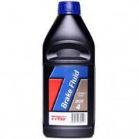 Тормозная жидкость DOT4 TRW(PFB401) 1L
