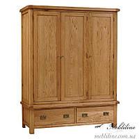 "Шкаф 3-хстворчатый ""Salisbury"", фото 1"