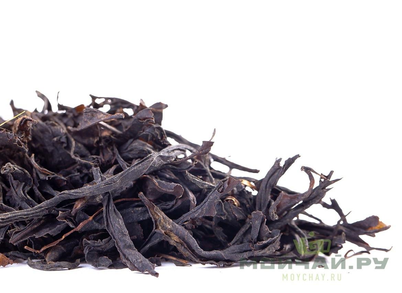 Грузинский горный красный чай (Аджария, ручной сбор, ручная обработка, органический)