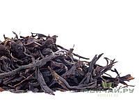 Грузинский горный красный чай (Аджария, ручной сбор, ручная обработка, органический), фото 1