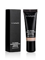 Тональная основа MAC Pro Longwear Nourishing Waterproof Foundation (Мак про Лонгвеар Ноуришинг)