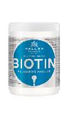 Маска для волос Kallos Biotin 1000 мл.