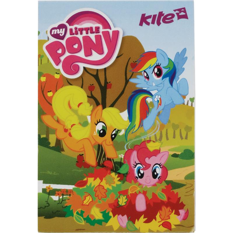Блокнот Little Pony, 48 листов