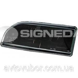 Скло правої фари Ford Sierra 87-93 SFD1103R LXB1721862
