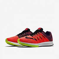 Кроссовки мужские Nike Air Zoom Elite 8 Crimson/Black/Green