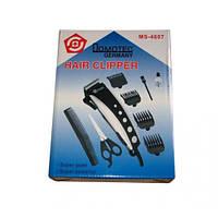 Машинка для стрижки волос Domotec MS-4607