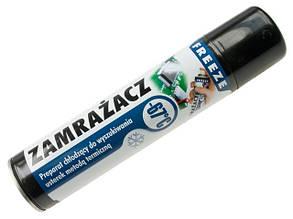 Охлаждающий препарат AG TermoPasty Freeze Zamrażacz 300 мл