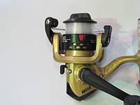 Катушка рыболовная с леской SY200