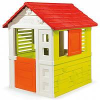Детский дом Дачный Smoby 310069