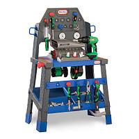 Детская интерактивная мастерская Little Tikes 636813
