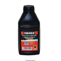 Тормозная жидкость DOT4 Ferodo(FBX050) 0.5L