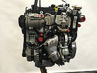 Двигатель Opel Corsa D 1.7 CDTI, 2010-today тип мотора A 17 DTS
