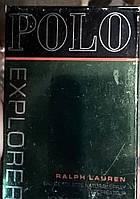 Мини парфюм в планшете 20 ml мужской Polo Explorer Ralph Lauren