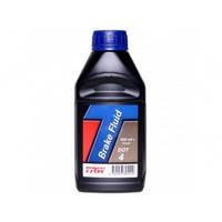Тормозная жидкость DOT4 TRW(PFB450) 0.5L