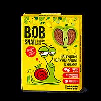 Натуральные яблочно-айвовые конфеты Bob Snail Равлик Боб, 60 г