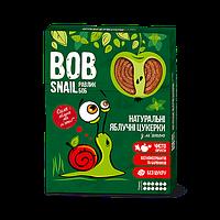Натуральные яблочные конфеты с мятой Bob Snail Равлик Боб, 60 г