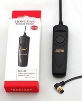 Пульт дистанционного управления Nikon MC-30 (аналог) для D800 D300 D700