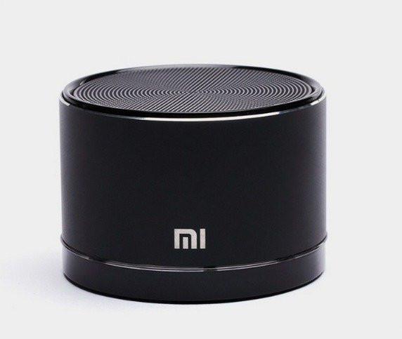Колонка Xiaomi Bluetooth Speaker (NDZ-03-GA)