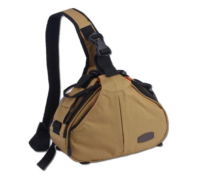 Сумка-рюкзак Caden K1 для зеркальных фотоаппаратов Nikon, Canon, Sony,