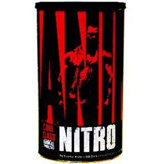Animal Nitro 30 пак, фото 2