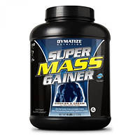 Super Mass Gainer 2,7 kg strawberry
