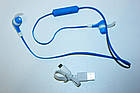 Беспроводные вакуумные Bluetooth стерео наушники BT-6, фото 4