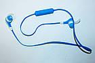 Беспроводные вакуумные Bluetooth стерео наушники BT-6, фото 5
