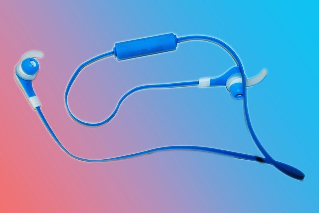 Беспроводные вакуумные Bluetooth стерео наушники BT-6