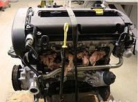Двигатель Opel Zafira B 1.8, 2013-today тип мотора A 18 XEL