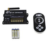 Диммер Сенсорный 16А (Touch Dimmer 2.4G - Black)