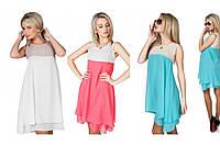 Женское Платье Песня.  S,M,L 3 цвета
