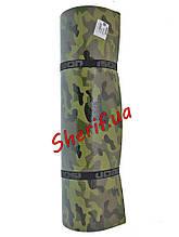 Килимок (каремат) Decor Woodland 1800х550х8мм
