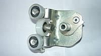 Ролик боковой правой двери верхний (без кронштейна) Fiat Ducato 2006> (BASBUG)