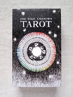 Карты Wild Unknown Tarot / Дикое Неизвестное Таро