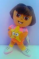 Мягкая игрушка. Кукла Даша.