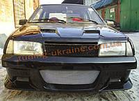 Бампер передний АТТ ВАЗ 2108
