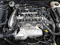 Двигатель Opel Cascada 2.0 CDTI, 2013-today тип мотора A 20 DTH
