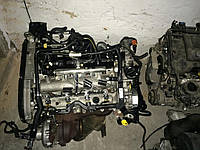Двигатель Opel Zafira Tourer C 2.0 CDTI, 2011-today тип мотора A 20 DTH