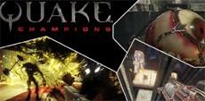 Вышли первые игровые трейлеры нового Quake и Prey