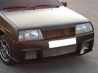 Передний бампер AVR ВАЗ 2108