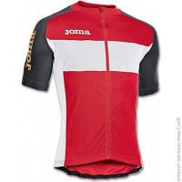 Спортивная Футболка Joma Tour S, красный (100201.601)